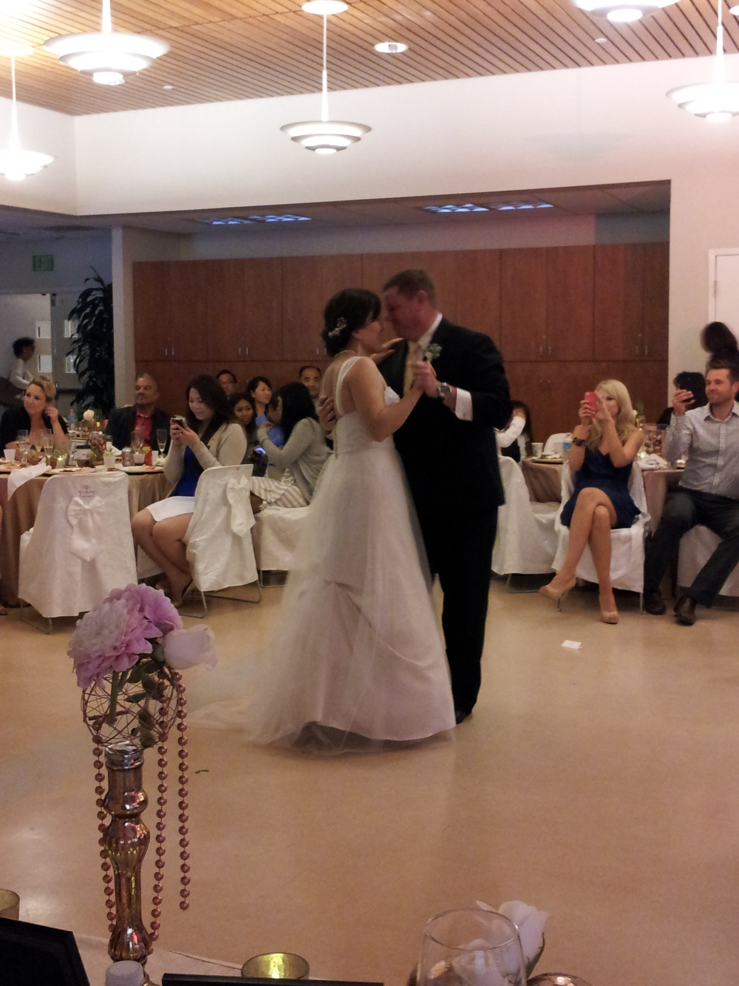 Mission Viejo Wedding