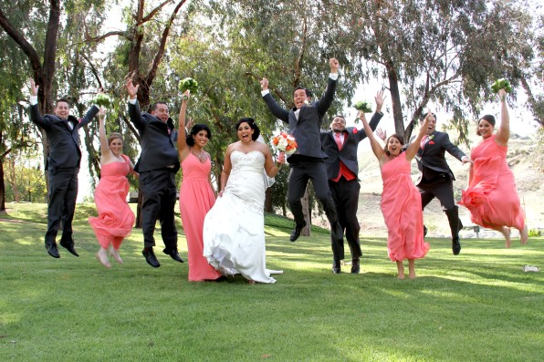 Our Weddings